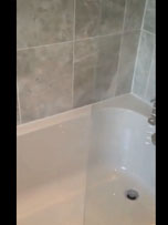 Full Bathroom Refurbishment